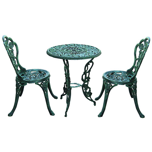 Best Wrought Iron Outdoor Patio Sets For Sale Cheap Cast