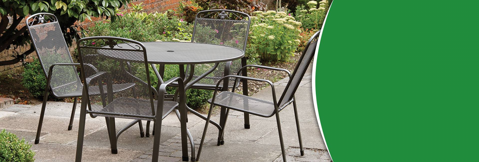 View More U003e; Bistro Sets For Your Leisure Time