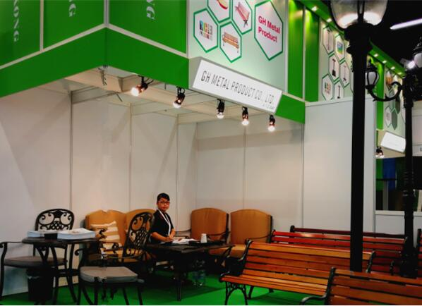 Welcome To Visit Our Booth 3.1B031 at Spoga Gafa