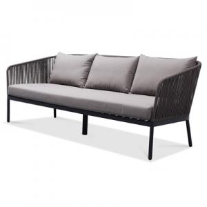 GAE3168 Aluminum Rope Sofa for 3-4 Persons