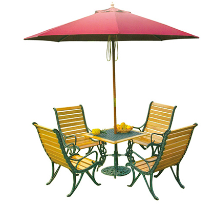 The Maintenance Of Outdoor Furniture