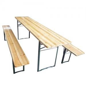 Portable Picnic Table and Chair for Outdoors