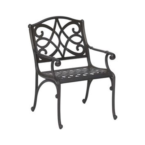 Aluminum Single Chair