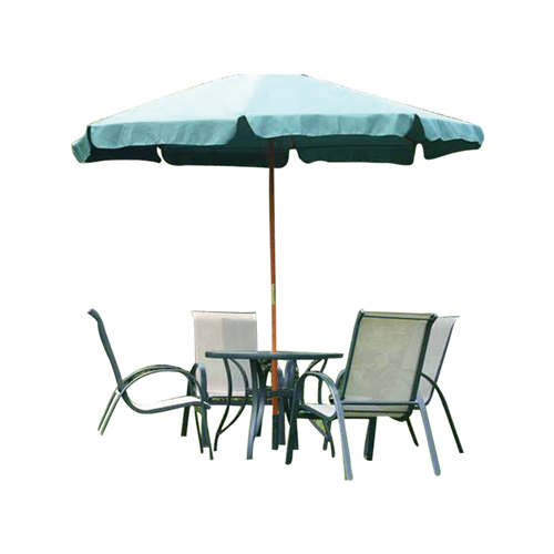 Types And Common Sense Of Garden Umbrella